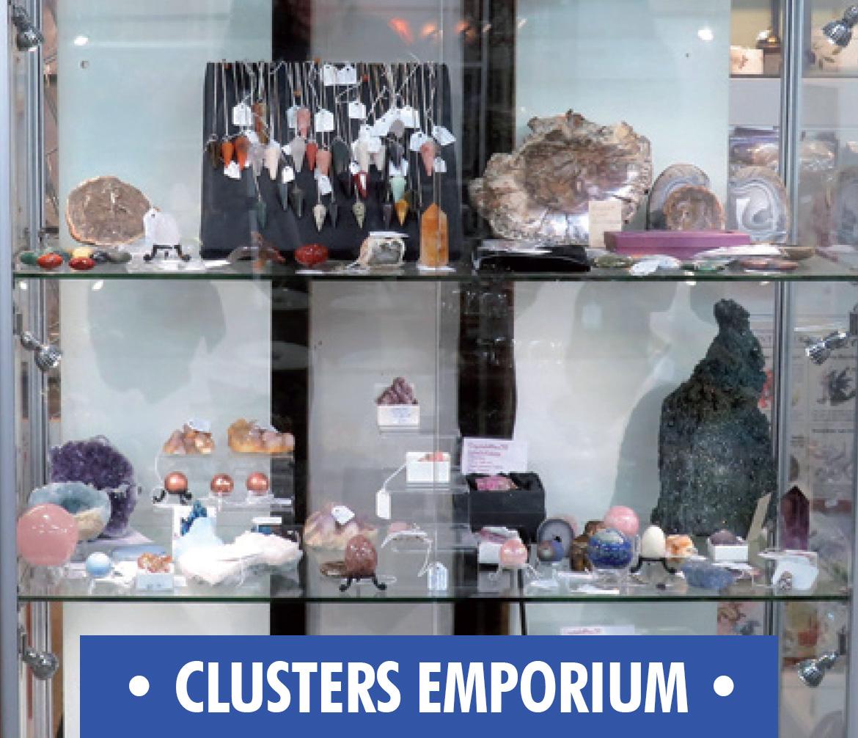 Clusters Emporium