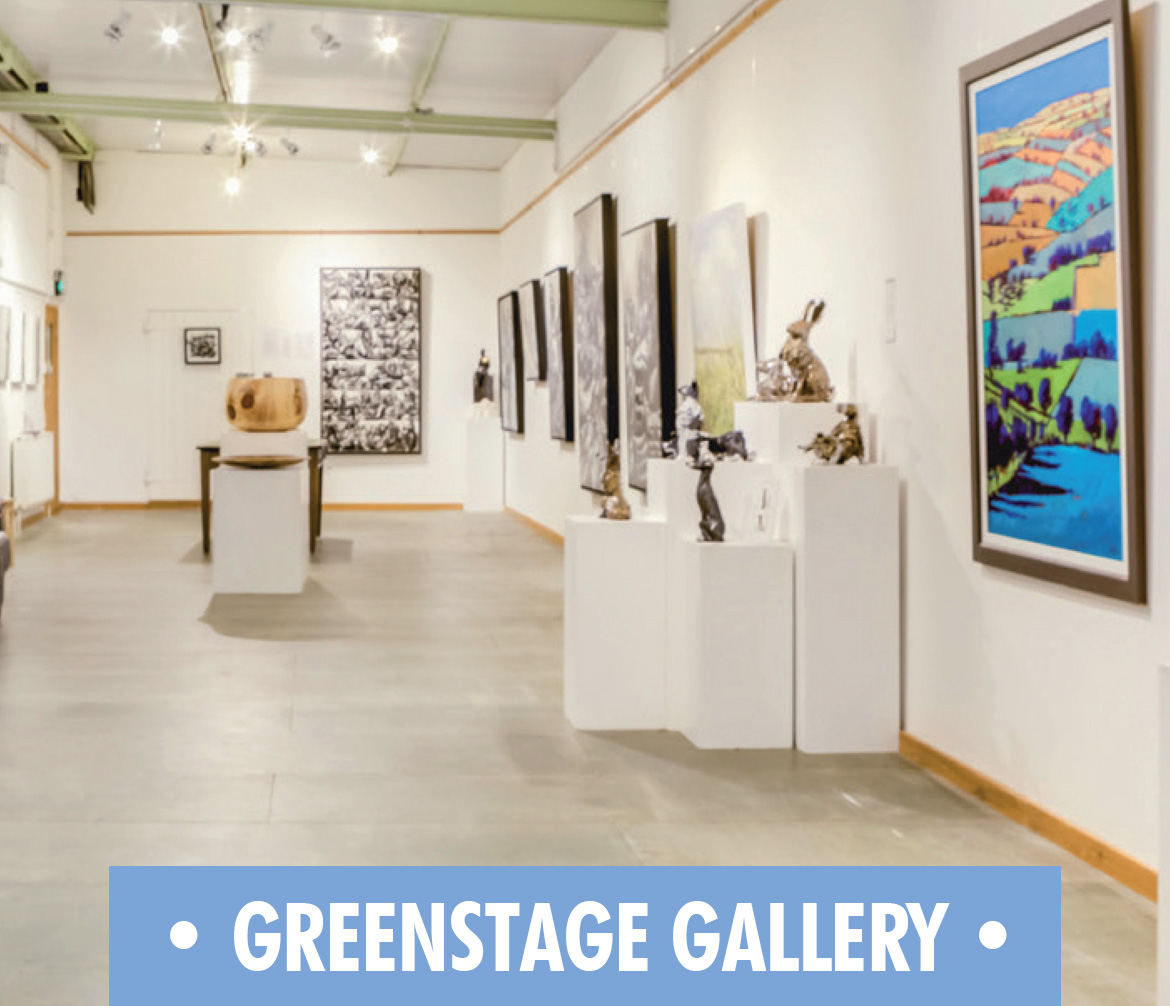 Greenstage Gallery
