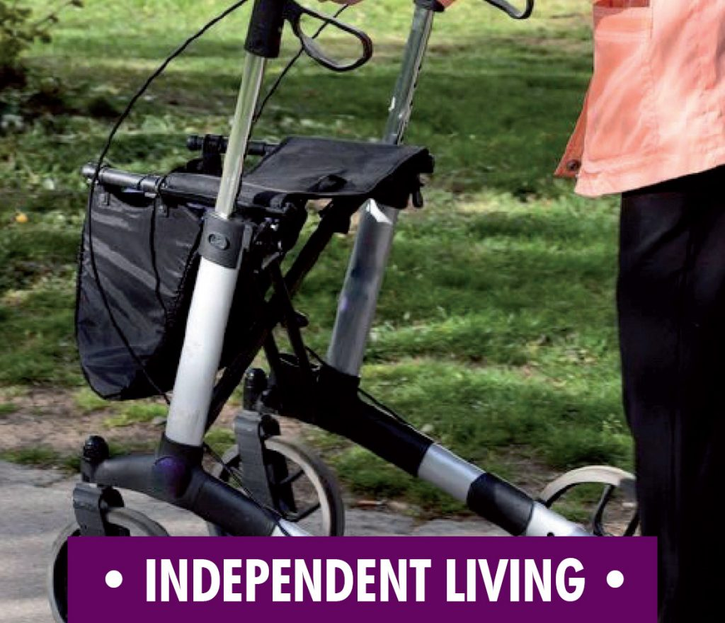 Hereford and Worcester Mobility and Independent Living Centre