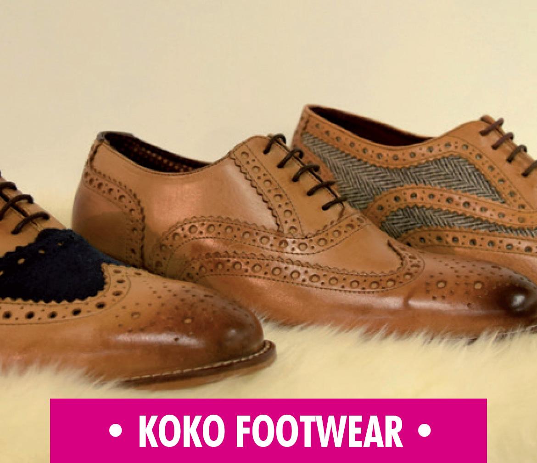 Koko Footwear