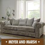 Meyer and Marsh
