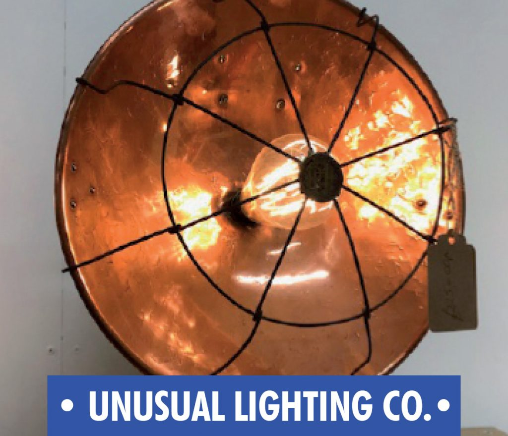Unusual Lighting Company