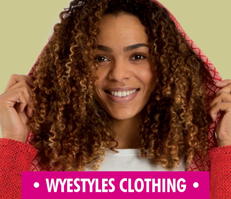 Wyestyles Clothing
